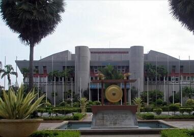 马来西亚国民大学1