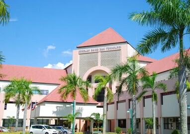 马来西亚沙巴大学3
