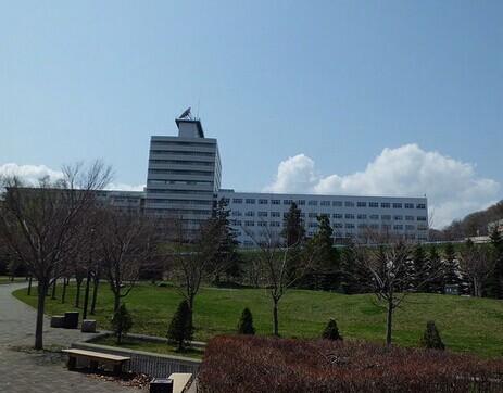 东海大学(日本)2
